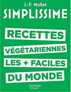 simplissime vegetarien