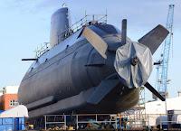 Fuerza de Submarinos COFS - Página 3 Dolphin%2BII