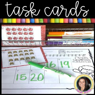 task-cards