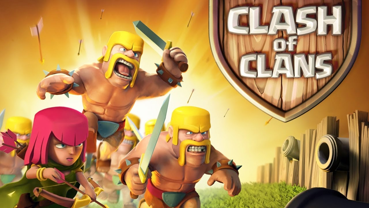 download clash of clans unlimited gems apk latest