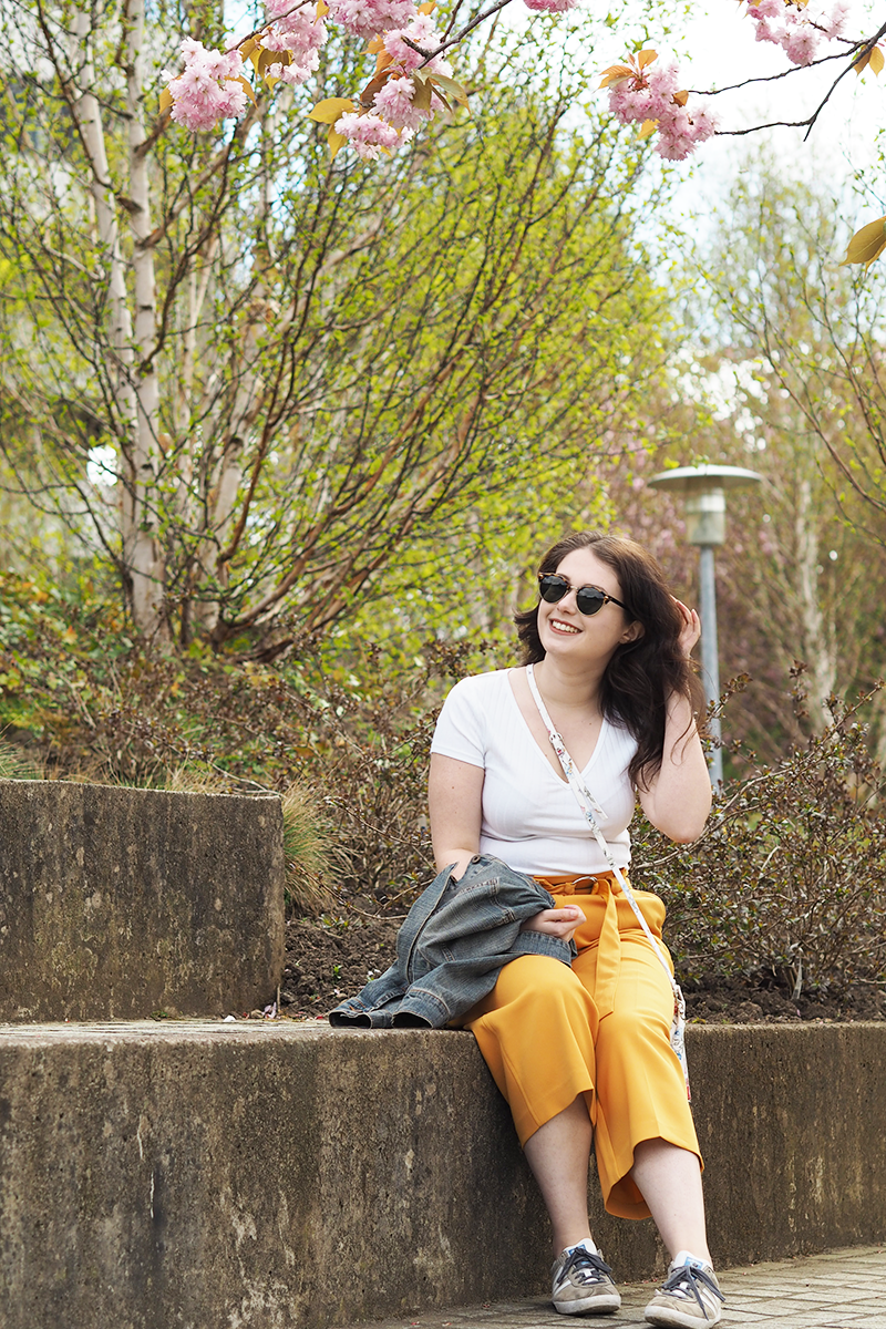 Scottish Student Outfit Blogger Mental Health | Colours and Carousels - Scottish Lifestyle, Beauty and Fashion blog