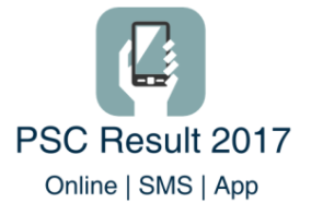PSC Result 2017 Primary Education Board Result 2017