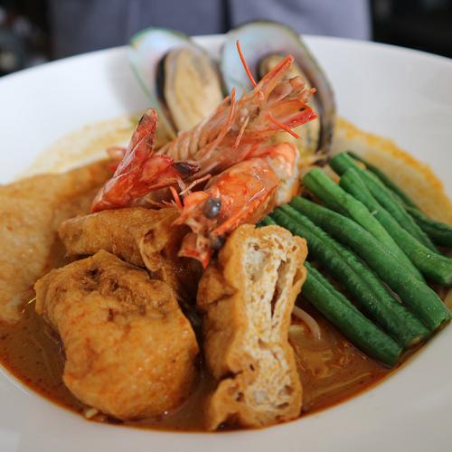 Kuliner Jakarta Selatan