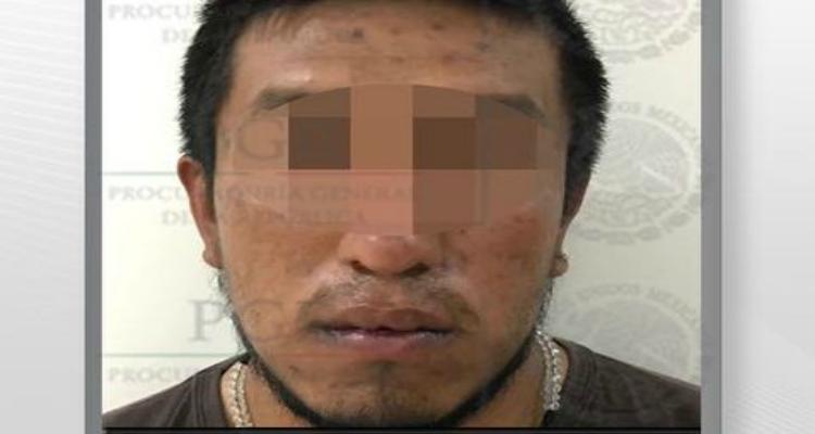 """""""La Medusa"""" ex jefe de plaza de Guerreros Unidos ingresa a Cefereso; vinculado con la desaparición de los 43 normalistas"""