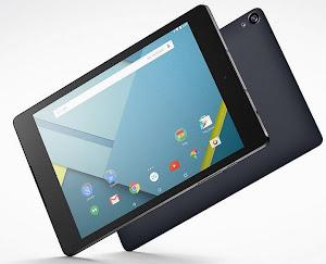 HTC Nexus 9 Tablet Özellikleri