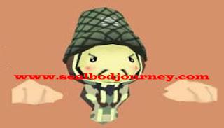 Sergeant Beanie Seal Online BoD
