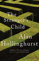 The Stranger's Child by Alan Hollinghurst book cover