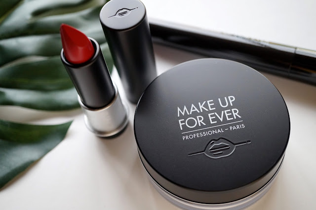 Make Up For Ever - Planet Parfum