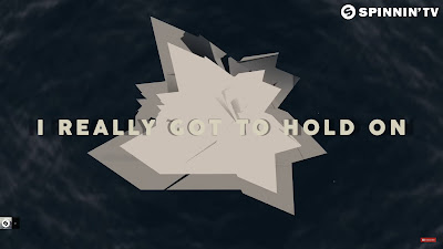 MOGUAI ft. CHEAT CODES - Hold On ( Alle Farben #Remix )[ #Official #Lyric #Video ] Spinnin Records