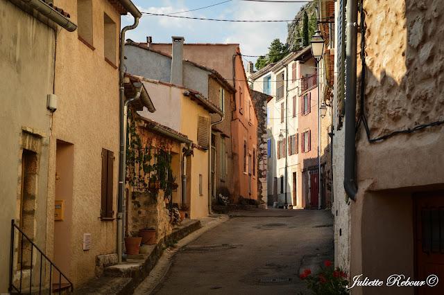 Aiguines, Verdon