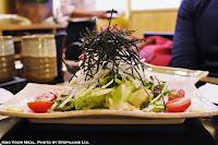 Torishin Salad at Torishin