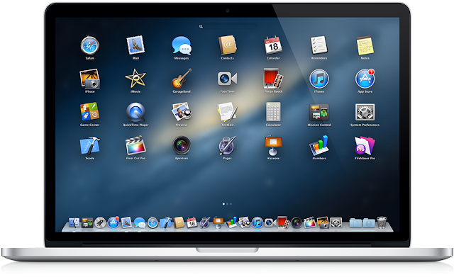 """محرك بحث لصفحات الويب التي قمت بزيارتها على أجهزة ماك """"MAC"""""""