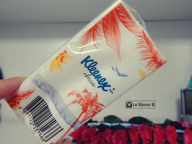 Kleenex Classic
