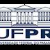 UFPR abre inscrições para Concurso Público