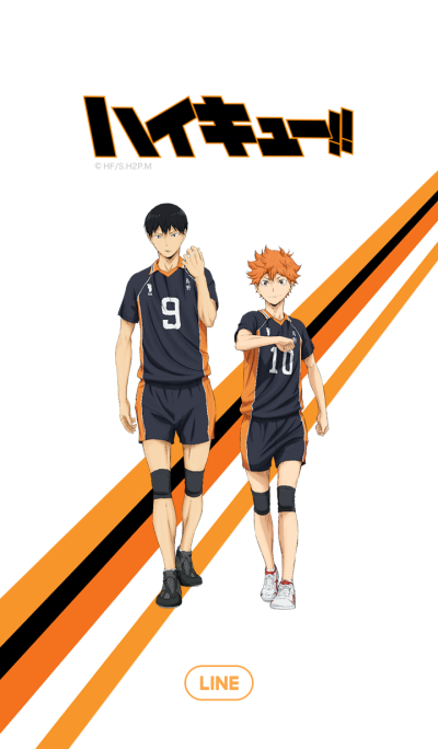 Haikyu!! – Karasuno High Volleyball Club