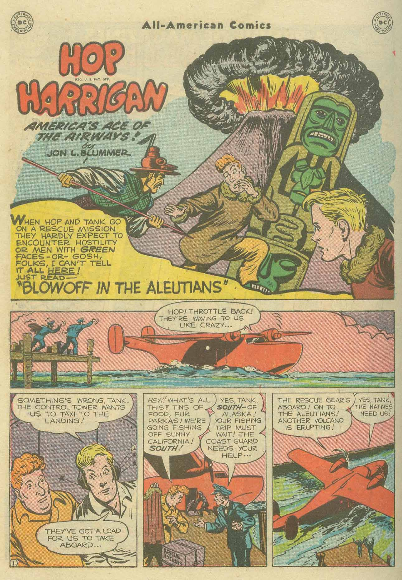 Read online All-American Comics (1939) comic -  Issue #80 - 42