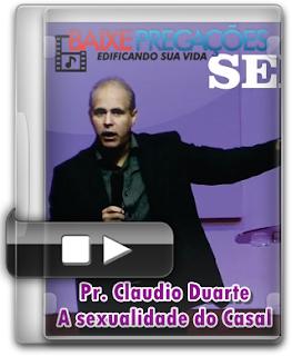 CLAUDIO DUARTE GRATIS VIDEOS PASTOR DO BAIXAR