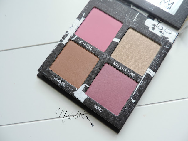 Urban-Decay-UD-Jean-Michel-Basquiat-Gallery-Blush-Palette