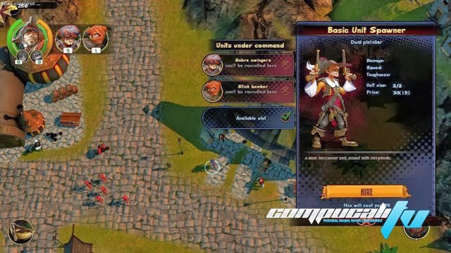 Pirates of Black Cove Gold Edition PC Full Español
