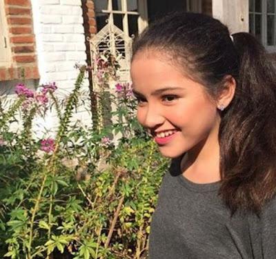 Biodata Nicole Adelaide Parham Lengkap Pemeran Cathy Super Puber