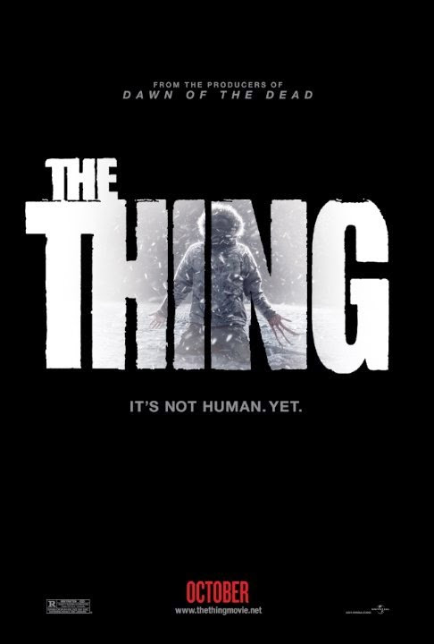 The Thing (2011) | Free TV-SHOWS