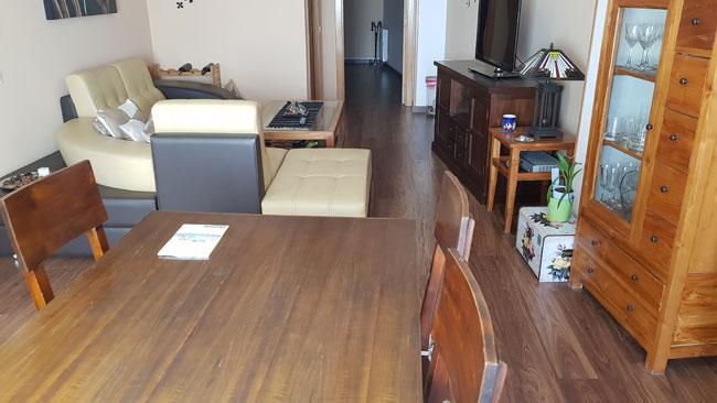 piso en venta calle nueve de octubre almazora comedor