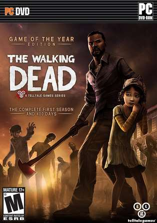 The Walking Dead Complete First Season [Full] Español [MEGA]