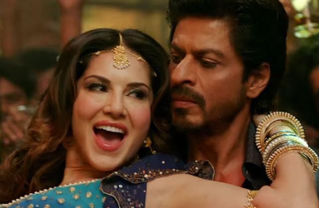 Laila Mein Laila, SRK, Sunny Leone, Raees