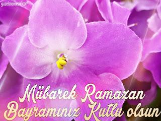 resimli ramazan bayramı mesajları indir