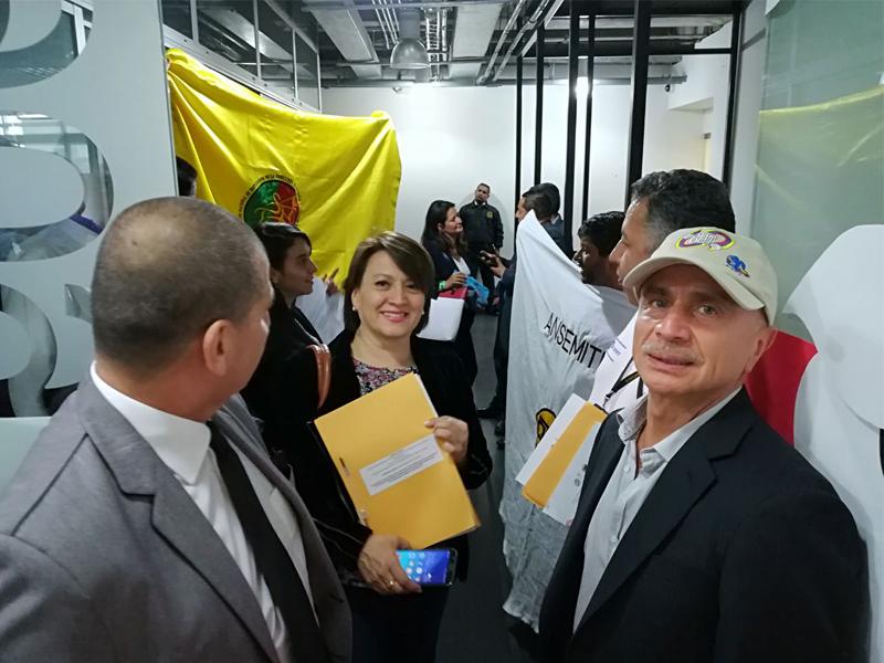 Con 11 querellas, CUT inicia exigencia de formalización laboral ante el Mintrabajo