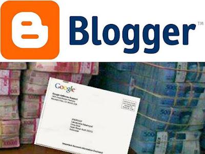 Panduan Lengkap Membuat Blog Sampai Menghasilkan Uang dari Google Adsense