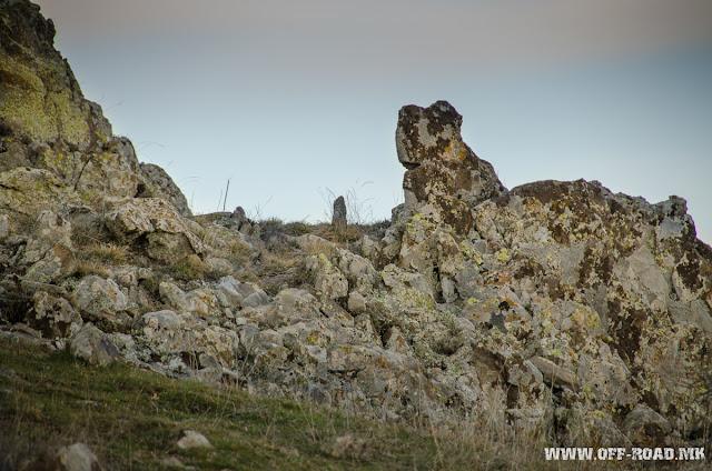 Kokino – Archaeo-astronomical site in Macedonia