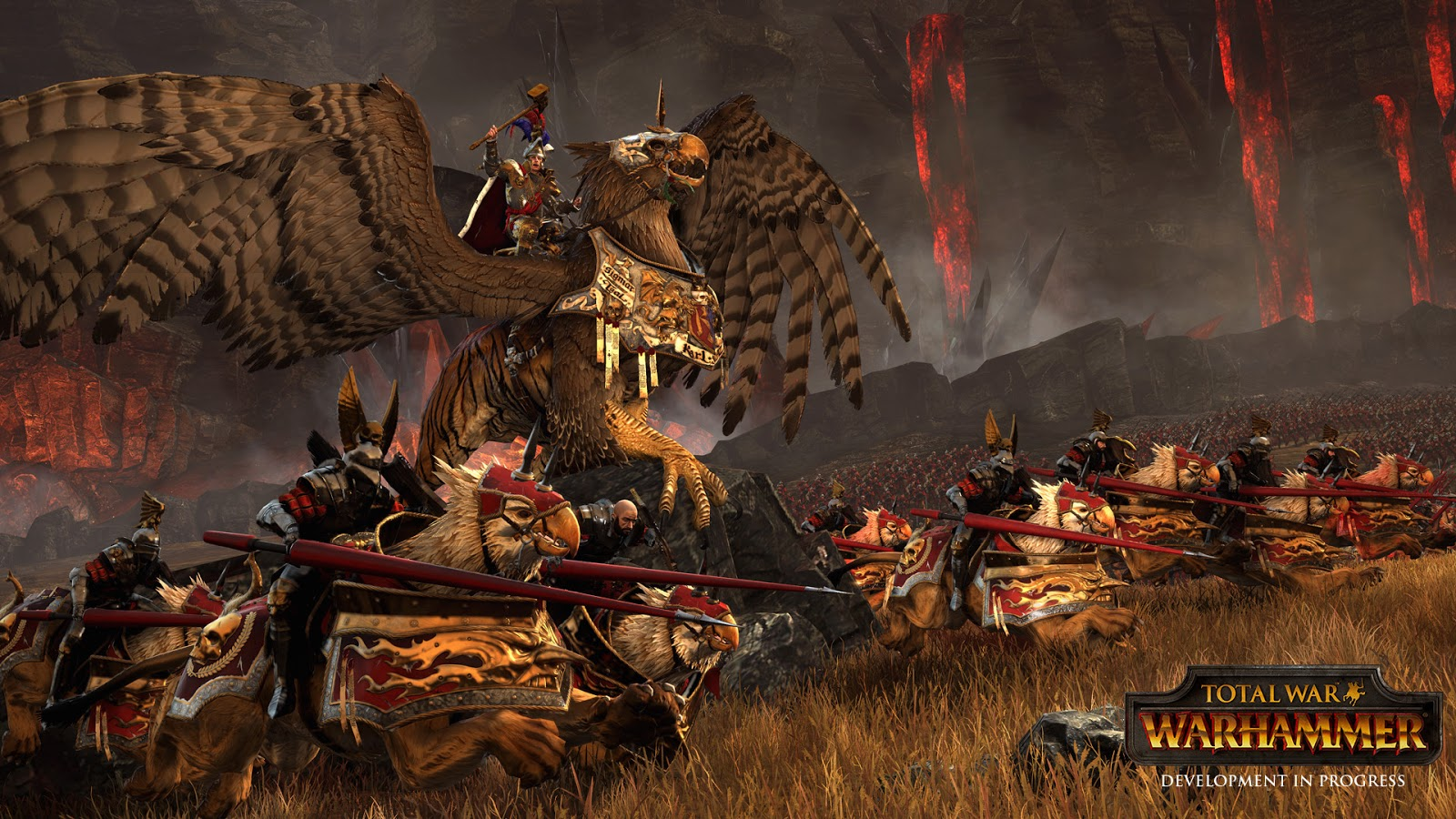 Total War WARHAMMER ESPAÑOL PC (STEAMPUNKS) + REPACK 4 DVD5 (JPW) 6
