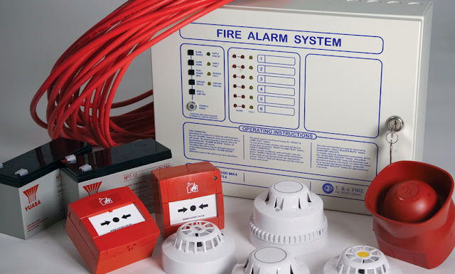 Fire alarms systems and Installations