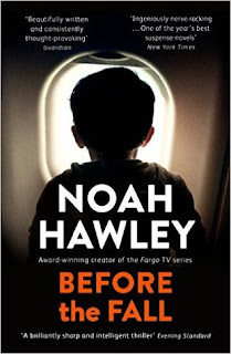 Before the Fall, Noah Hawley