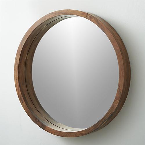 Iheart Organizing Diy Tray Turned Mirror