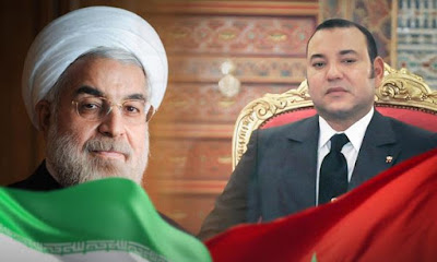 L'Iran souhaite se rapprocher du Maroc.