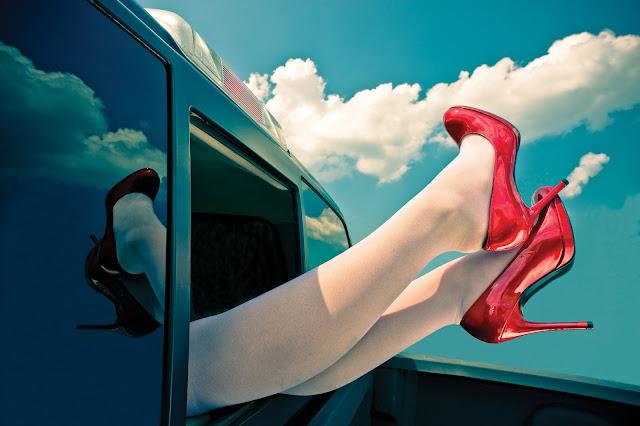 The Heels Of Freedom
