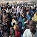 Mutum 3,800 suna dauke da cutar HIV a sansanin 'yan gudun hijira a Borno