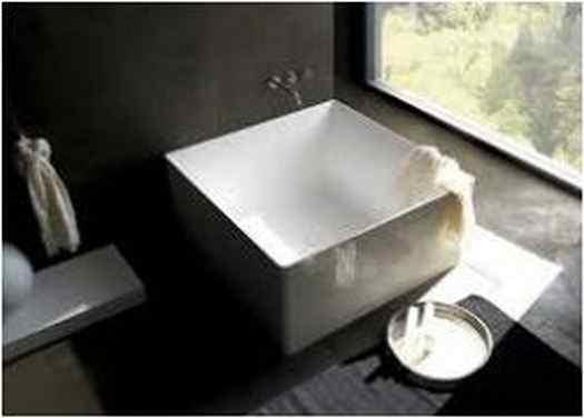 Bathroom Design With Japanese Soaking Tub