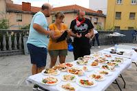 Fiestas de Rontegi