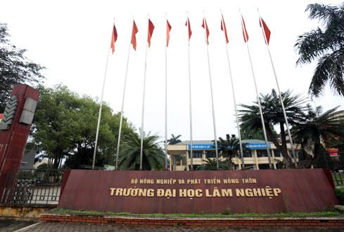 Đại học Lâm Nghiệp tuyển sinh cao học quản lý kinh tế năm 2018
