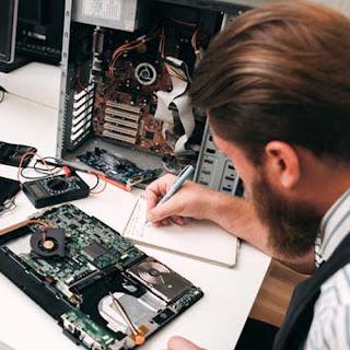 Seluk beluk dunia teknisi Komputer, dunia teknisi Komputer, teknisi Komputer