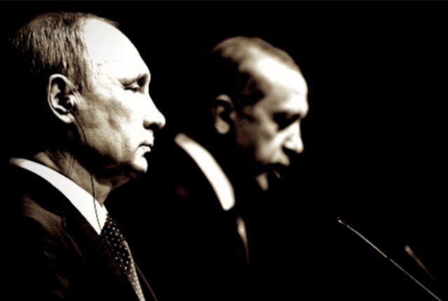 Θα μπορούσε η Ρωσία να είναι πίσω από το πραξικόπημα κατά του Ερντογάν;