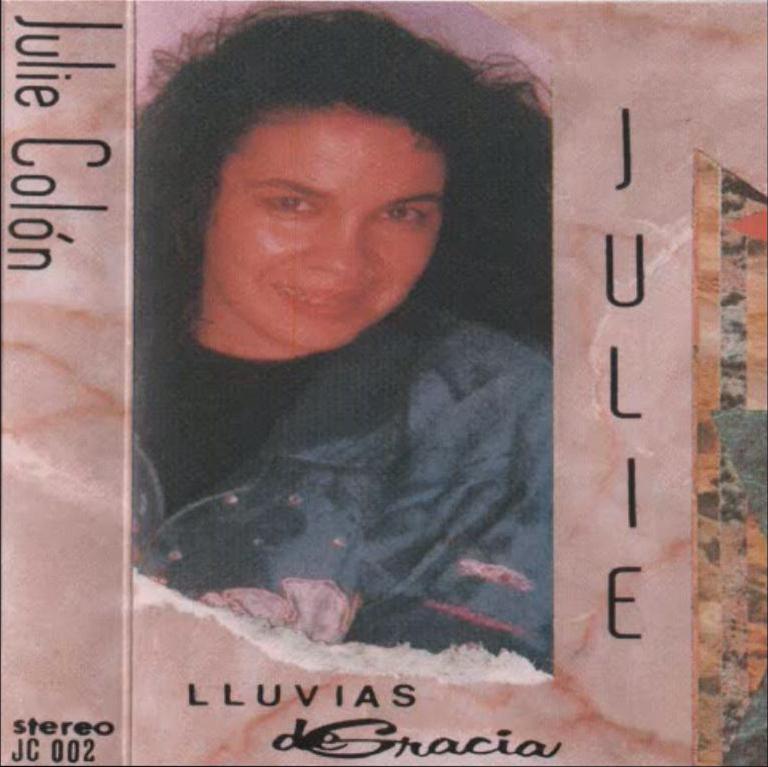 Julie Colón-Lluvias De Gracia-