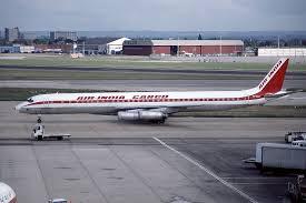 Air India Cargo | AP Heritage