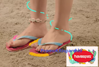 Logo #Havaianas❤JovaBeach: vinci gratis infradito Havaianas Special Edition con ticket ingresso Jova Beach Party Estate 2019
