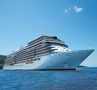 Fincantieri, nuova nave per Regent Seven Seas Cruises