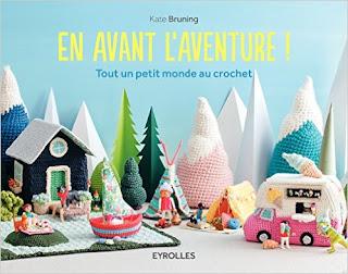 livre Bruning playmobil crochet
