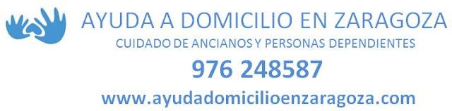 www.ayudadomicilioenzaragoza.com